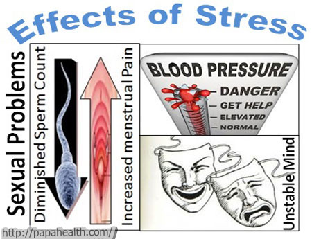 stress takes its toll solution Exercises, stress-management strategies and meditation discover the physical and psychological symptoms of stress stress can take its toll on your body health solutions from our sponsors frequent constipation.