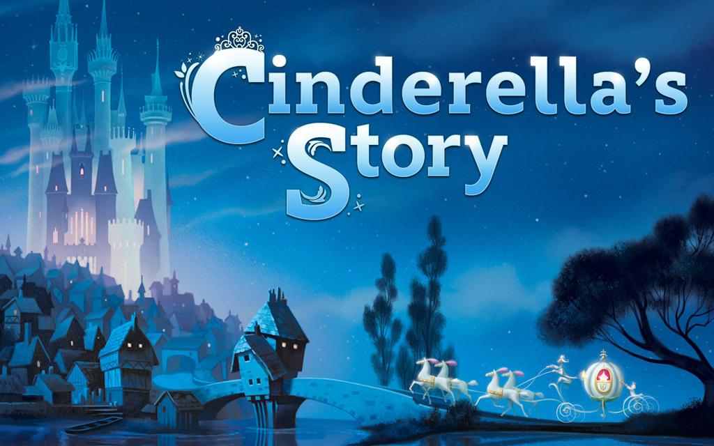 Cinderella stories