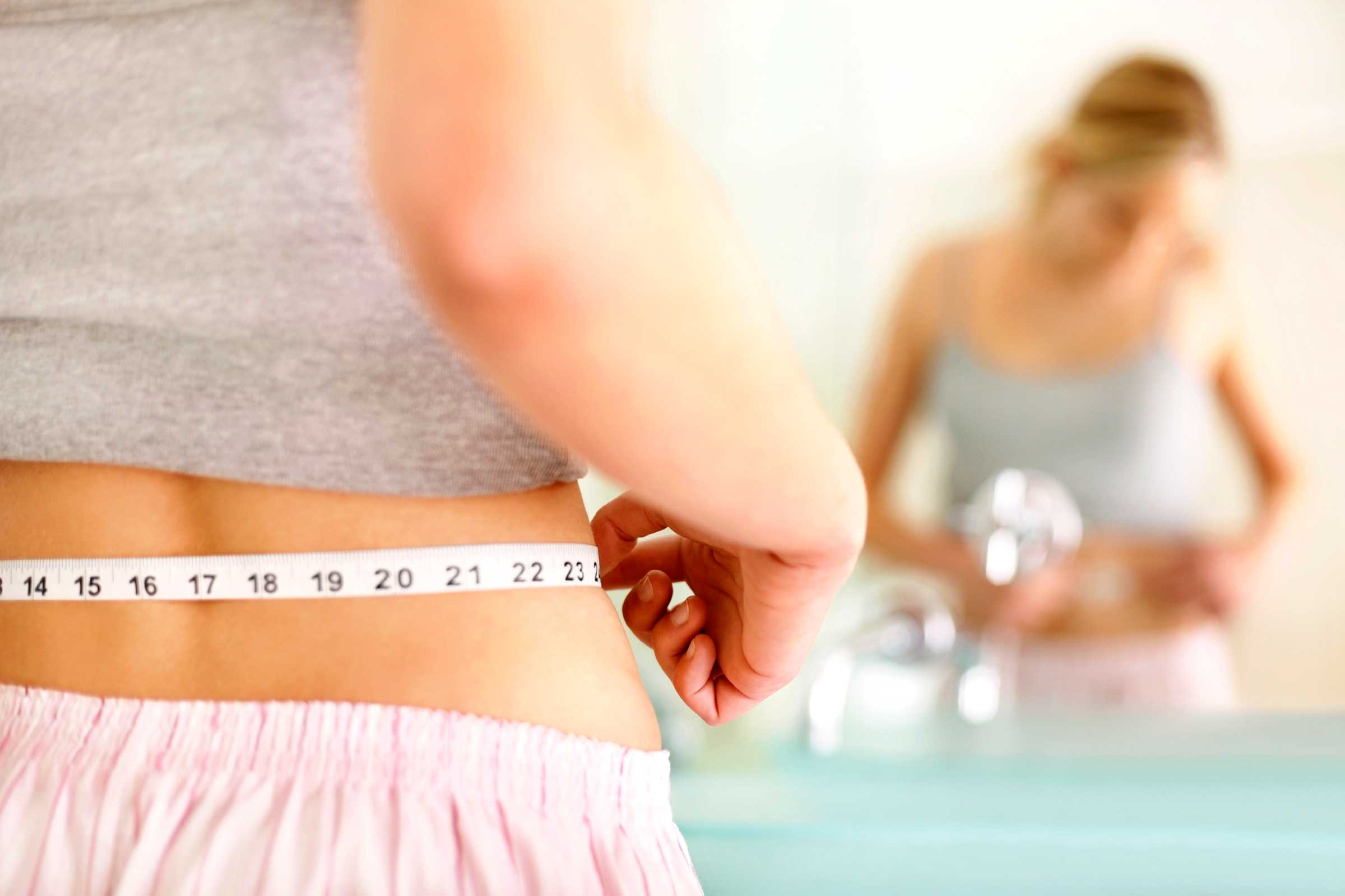 what every woman ought to know about menopausal weight gain