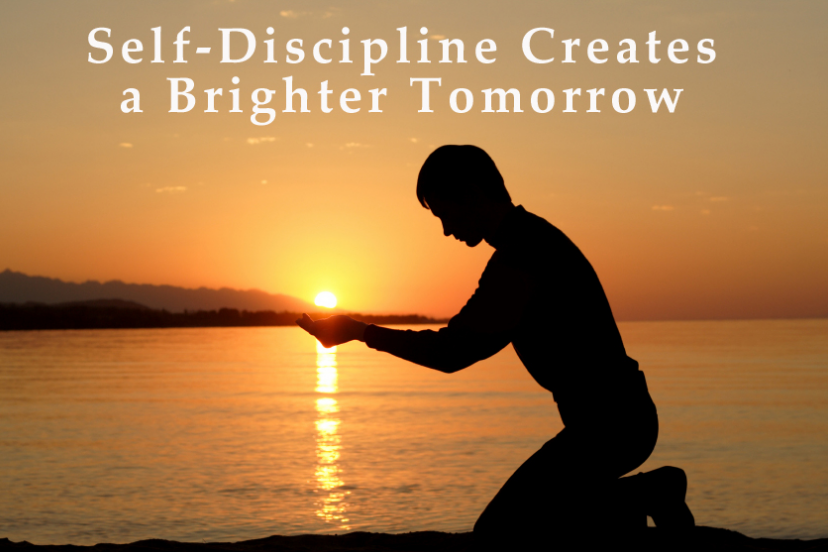 Everyone Struggles With Self Discipline On Some Levels Unfortunately The Easy Way Is Almost Never Best Luckily For You I M Going To Teach