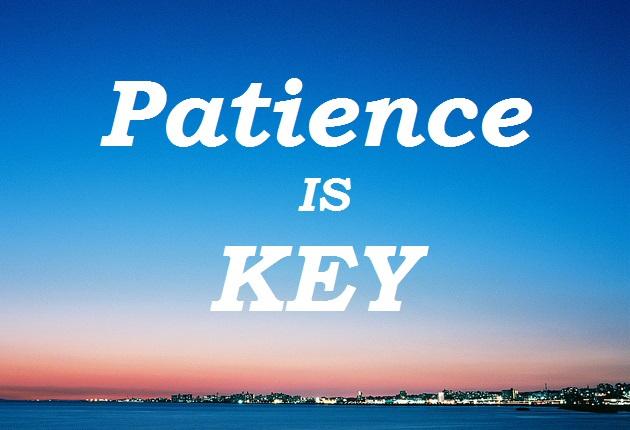 Patiance